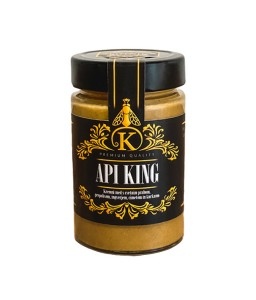API KING 240 g (Čebelarstvo Kotnik)