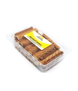 Domači keksi 0,4 kg (Kmečka pekarna Metličar)