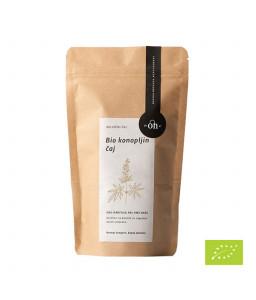 Bio konopljin čaj 35 g (Eko kmetija Pri omi Neži)