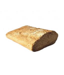Domači kruh iz pirine moke 1 kg (Kmetija Ropret-Stegne)