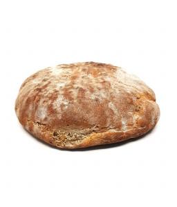 Domači kruh iz krušne peči 1 kg (Kmetija Tomše)